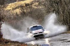 WRC 2014 Rallye Monte-Carlo - Dakar - Positions, Information, Videos and Photos live from Rallye Monte-Carlo Rally Car, Car Car, Vw Motorsport, Cool Pictures, Cool Photos, Polo R, Volkswagen Polo, Classic Sports Cars, Ice Climbing