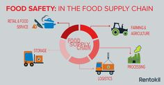 Food Safety in the Food Supply Chain