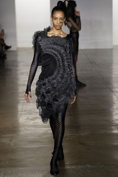 Stratasys 3D Printed Fashion Pieces Featured in #techstyle Exhibition Stratasys Ltd., the 3D printing and additive manufacturing solutions company, announced that some of its most high-profile 3D printed fashion pieces are headlining #techstyle, a new co-curated exhibition with Lauren Whitley and Pa...