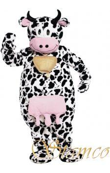 Location de déguisement de Vache Stamco !  Louez le déguisement de la vache Stamco pour toutes vos soirées sur les thèmes « animaux », «mascottes » ou bien «enterrement de vie de célibataires », ...