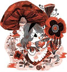 Иллюстратор Meg Hunt  Автор Lewis Carroll  Сказка «Алиса в стране чудес»  Страна США  Год издания 2010