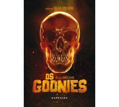Livro - Os Goonies