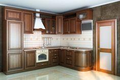 Glazed Kitchen Cabinets - Vero Beach, Indiana River, FL | Jaworski Painting