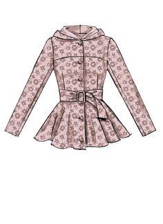 M7442 | McCall's Patterns | Sewing Patterns