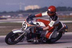 BMW R90S Superbikes 1976
