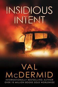 [PDF DOWNLOAD] Insidious Intent (Tony Hill