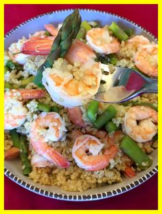 quinoa shrimp asparagus recipe-#quinoa #shrimp #asparagus #recipe Please Click Link To Find More Reference,,, ENJOY!!