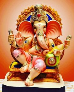 Free Ganpati Hd Wallpapers At 1600x1200 And Full Size High