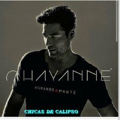 *Fans Club  Oficial Chayanne un Conquistador Chile*: El vídeo de 'Humanos a Marte' de Chayanne que revo...