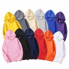 Hoodies Solo Color Fashion Europe ARISTOCRATIC Fashion Brand, Mens Fashion, Cheap Hoodies, Men's Hoodies, Europe Fashion, Basic Outfits, Sport Pants, Colorful Fashion, Mens Sweatshirts