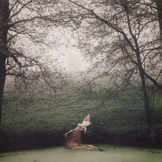 Kylli Sparre: World of tales