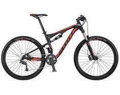 Scott Spark 760 MTB Bike 2014