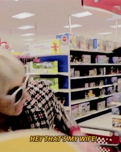 Lashton in 5 Seconds of Summer - 5SOS Retirees Go Rogue (Target Prank Pt. 2) I found this hilarious