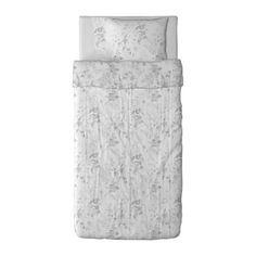 ALVINE KVIST Komplet pościeli - 150x200/50x60 cm - IKEA