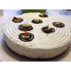 #leivojakoristele #mitäikinäleivotkin #pääsiäinen Kiitos @hullunakakkuihin