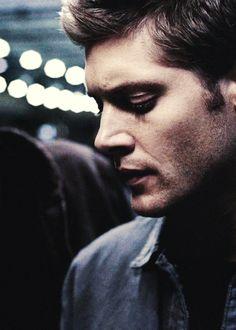 Season one Dean #PerfectProfile