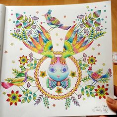 The 704 Best Coloring Books Images On Pinterest In 2018