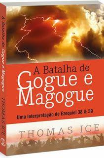 CASTRO DIANTE DO TRONO: MINHAS LEITURAS!! LIVRO: A BATALHA DE GOGUE E MAGO...