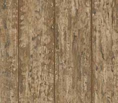 Barn Board Dirty Water Wall Border | Wallpaper & Border