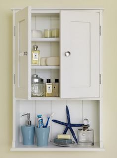 Shelf Bathroom Cabinet Doors