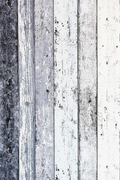 ombre crunchy wood