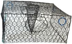 Shop our wide selection of Lee Fisher Wire Crab Trap and choose from the top brands you trust. Take on the great outdoors with quality equipment and Field & Stream expert services. Crawfish Traps, Crab Trap, Floral Park, Paintball Guns, Fishing Tips, Fisher, Crabs, Aquaponics, Wire Wrap