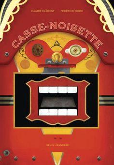 Casse-noisette de Claude Clément http://www.amazon.fr/dp/2021101967/ref=cm_sw_r_pi_dp_8UTvwb1QJM2NX