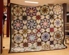 "Anja's Quilt's.  Another beautiful ""Eldon"""