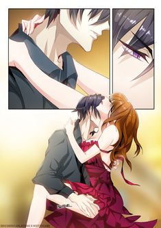 Read manga Haomen Tianjia Qianqi Ch.003: I Don't Eat Sour Grapes, I only Drink Sour Plum Soup online in high quality