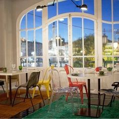 LISSABON: 4 Sterne Hotel Internacional Design Hotel - Lissabon, Portugal