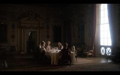 Barry Lyndon : absolute beauty.