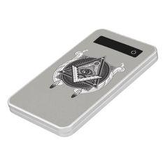 Cool design Iluminati Power Bank - cool gift idea unique present special diy