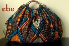 Marvelous Make a Hobo Bag Ideas. All Time Favorite Make a Hobo Bag Ideas. African Inspired Fashion, African Print Fashion, African Accessories, Fashion Accessories, Ankara Bags, African Crafts, Diy Sac, Ethnic Bag, Fabric Bags