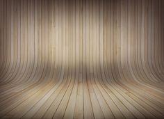 Fundo de madeira realista Psd grátis