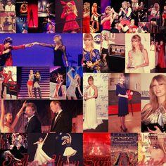 TASU New Year's Surprise #2! #TaylorSwift2013