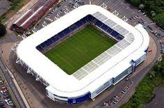 King Power Stadium - LCFC