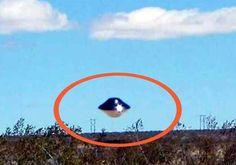 Bugüne kadar görüntülenen en tartışmalı UFO heyecan yarattı (Mehmet Can Kömürcü)