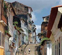 Sao Luis, Maranhao, Brasil