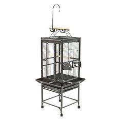 A and E Cage Co Medium Playtop Bird Cage 8002422 *** Check this awesome product by going to the link at the image.Note:It is affiliate link to Amazon.