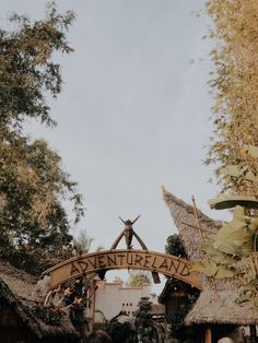 Adventureland, one of the most uniquely designed lands, has a lot to marvel in terms of architecture. Disneyland Photography, Disneyland Photos, Disneyland Trip, Disney Trips, Disneyland Secrets, Disney Dream, Disney Love, Disney Magic, Walt Disney