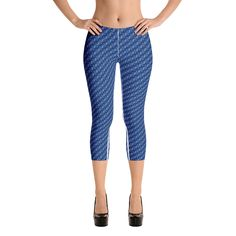 We did it again and now we have Ribbons Capri Leg... available for sale here! http://stradlingstore.com/products/ribbons-capri-leggings-blue?utm_campaign=social_autopilot&utm_source=pin&utm_medium=pin.  Check it out and please share.