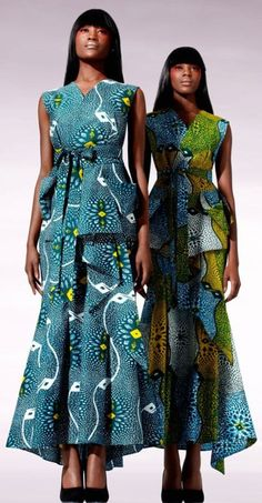 Vlisco - Two as One