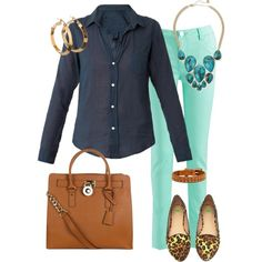 """""""Abby"""" by julie-price-thiede on Polyvore"""