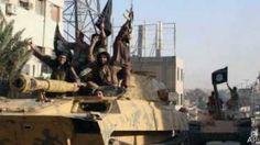 ¿Por qué Estado Islámico quiere que se envíe tropas en el terreno a Irak y Siria ? http://wp.me/p2n0XE-3kh @juliansafety #segurpricat  Combatientes del EI