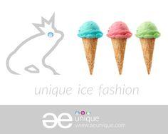 Ice #aeunique
