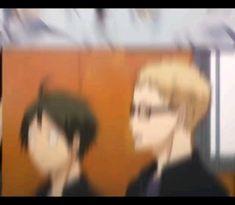 ©oikuwu x hiataki on ig😘 Tsukiyama Haikyuu, Haikyuu Tsukishima, Haikyuu Fanart, Haikyuu Anime, Cute Anime Pics, I Love Anime, Awesome Anime, Anime Guys, Dream Anime