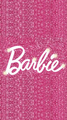 ImageFind images and videos about pink, glitter and barbie on We Heart It - the app to get lost in what you love.