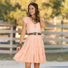 Cowgirl Party Dress.. I want this freaken dress so bad