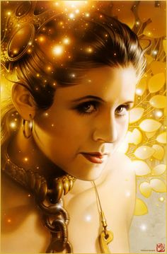 Princess Leia Organa of Alderaan: Royalty turned revolutionary, the laser-gun toting princess has a soft spot for rogues & is cool even before you know she has Jedi blood. Description from pinterest.com. I searched for this on bing.com/images