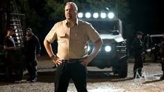 Vincent D'Onofrio protagoniza el vídeo viral de Jurassic World